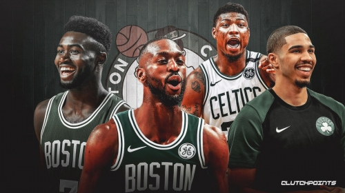 Report: Celtics core players not available in trades
