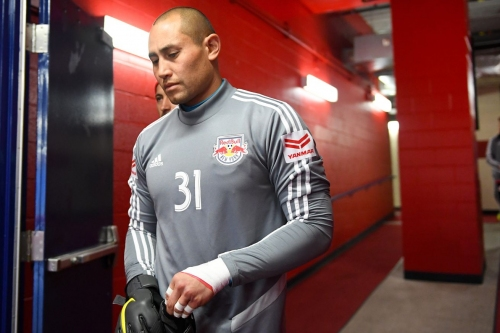 Robles headlines casualties as Red Bulls accelerate rebuild