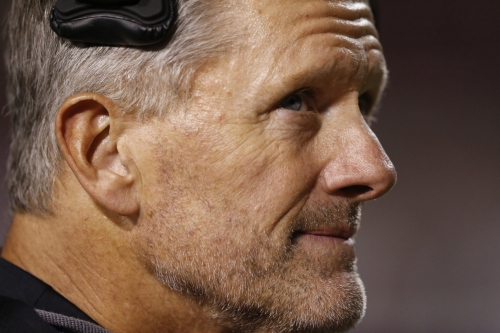 Utah has taken on coach Kyle Whittingham's hard-nosed, team-first approach, lapping Arizona