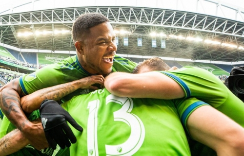 Defender Roman Torres says his Sounders career has ended: 'Thanks for everything'