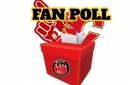 Fan Poll Friday: Sit Stars, Sit. Good Boys.