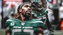 Jets news: C.J. Mosley may have played his last game this season