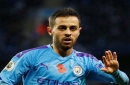 Manchester City manager Pep Guardiola defends Bernardo Silva following racism ban