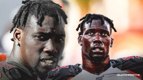 Buccaneers pass rusher Jason Pierre-Paul claims Tampa Bay can win six straight games