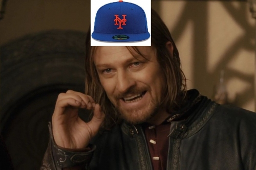 Staff AAOP: One does not simply walk into the playoffs