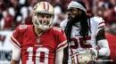 San Francisco 49ers: 2 major X-Factors for Week 12 vs. Packers