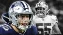 Cowboys news: Dallas don't think Leighton Vander Esch's neck injury is career threatening