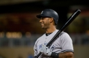 Did the Yankees make the same mistake with Aaron Hicks and Jacoby Ellsbury?