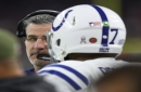 Doyel: Don't blame Jacoby Brissett, Frank Reich for Colts' offensive woes