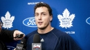Leafs' Tyson Barrie has new lease on life with Sheldon Keefe at the helm