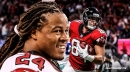 Falcons' Devonta Freeman and Austin Hooper officially ruled out versus Buccaneers