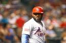 Marcell Ozuna free agency speculation: Arizona Diamondbacks among five pursuing outfielder