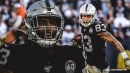 The Raiders need a big-time performance from Darren Waller against the Jets