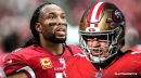 49ers star Nick Bosa admits Cardinals WR Larry Fitzgerald got in his head