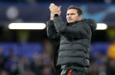 Frank Lampard grateful to Chelsea fans for not holding Manchester City stint against him