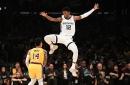 Game Preview: Memphis Grizzlies vs Los Angeles Lakers
