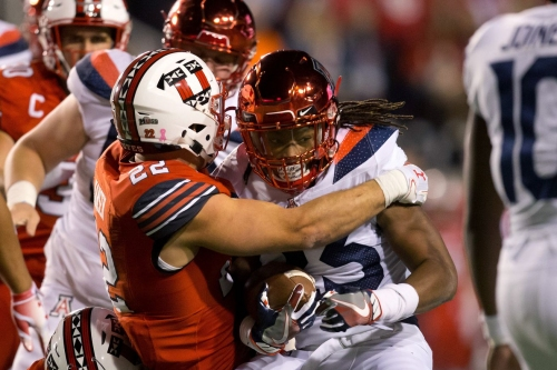 Arizona vs. Utah: Game time, TV channel, odds, radio, how to watch online
