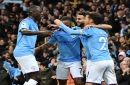 Manchester City vs Chelsea result: Inspired Riyad Mahrez keeps title race alive