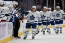 Barrie leads ways over Avs as Keefe's Leafs win 2nd in a row