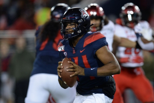 What we learned from Arizona's loss to Utah