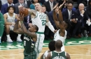 Daniel Theis' defense continues to defy expectations
