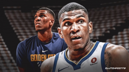Warriors forward Kevon Looney ruled out for the next two games