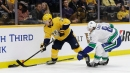 Predators' Viktor Arvidsson to miss 4–6 weeks with lower-body injury