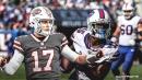 Bills' Josh Allen finds John Brown for long TD vs. Broncos