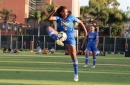 UCLA Women's Soccer Faces Wisconsin With Berth in Elite Eight on the Line