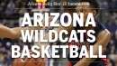 Arizona Wildcats take 38-33 halftime lead over Long Beach State