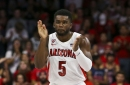 Arizona routs Long Beach State to end season-opening homestand