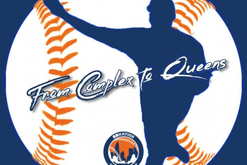 From Complex to Queens: An ode to the 2019 Syracuse Mets