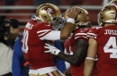 Does Jimmy Garoppolo not get enough credit for 49ers' success? Teammates think so