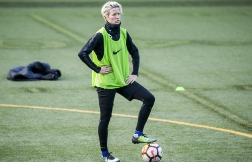 Reign FC in negotiations to be sold to Olympic Lyon; team will stay in Tacoma