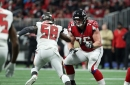 Falcons vs. Bucs: Who was the offensive player of the game?