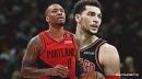 Damian Lillard praises Zach LaVine game-winner ahead of Blazers' matchup vs. Bulls