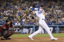 Best Cody Bellinger Plays From 2019 NL MVP Season: No. 3, Walk-Off Walk & Home Run On Back-To-Back Nights