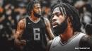 Nets center DeAndre Jordan out vs. Cavs due to sore ankle