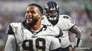 Aaron Donald says Rams has a plan for Ravens QB Lamar Jackson