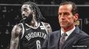 Kenny Atkinson confident DeAndre Jordan will play Wednesday vs. Celtics