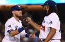 Best Cody Bellinger Plays From 2019 NL MVP Season: No. 2, Throwing Out Mets Runner At Third Base To Help Kenley Jansen Escape Jam