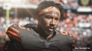 Browns' Myles Garrett says you have 'ups and downs' in your life
