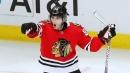Blackhawks' Kane extends point streak in victory over Stars