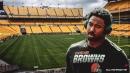 Steelers deny Myles Garrett jerseys will be banned at Heinz Field