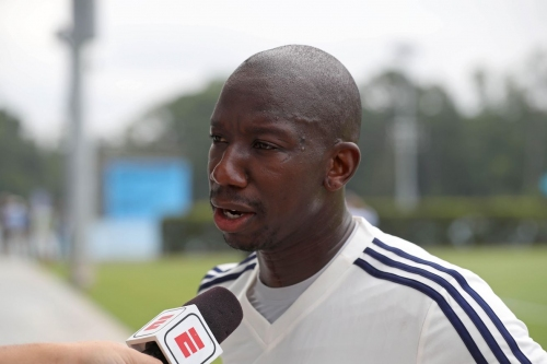 """Bradley Wright-Phillips: """"I know people think, 'Oh, he's past it' ... I'm excited to get over this"""""""
