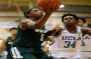 Cassius Winston carries Michigan State basketball to 75-62 win over UCLA in Maui