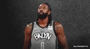 Nets' DeAndre Jordan will not play vs. Celtics due to ankle injury