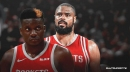Rockets center Clint Capela out vs. Heat, Tyson Chandler to start