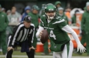 Jets' Darnold sacked criticisms by refusing to be affected