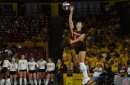 ASU Volleyball: Sun Devils drop final home game to USC in five-set thriller